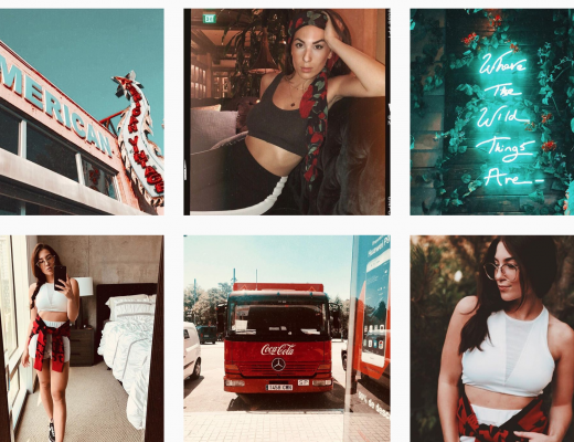 Themes for Instagram, New Insta Trend: Theme-ing It