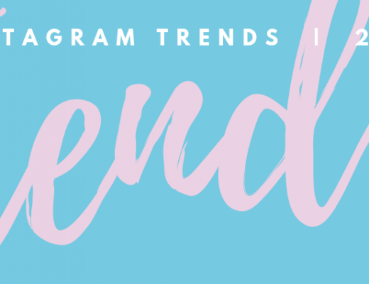 Four Instagram Trends for 2019 and Tips to Stay Ahead of the Game