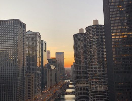 Chicago Day Trip Guide; The Magic of Exploring a New City