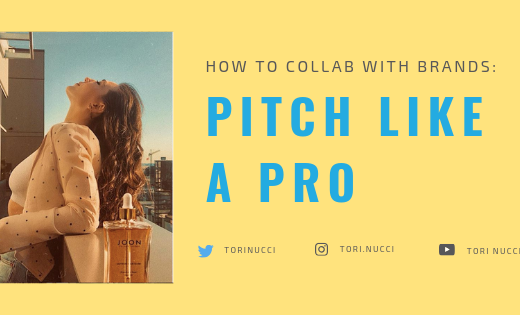 Collaborate with Brands; a How-To Guide