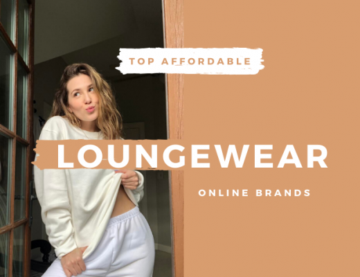 Top Affordable Loungewear Brands 2020
